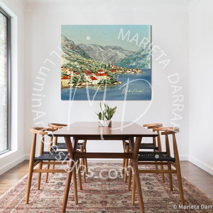 Dining-Wall-Art1